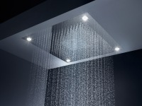 Overhead Shower